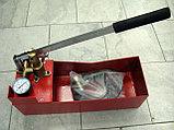 Опрессовщик ручной LMG -60, фото 3