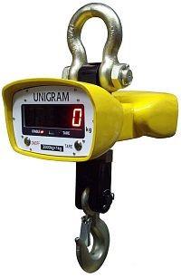 Крановые весы LMG -5000 с пультом