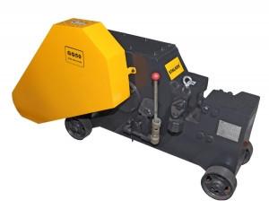 Станок для резки арматуры Stalker GQ50 для арматуры диаметром до 50 мм
