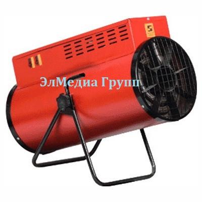 Электрокалориферы, тепловентиляторы КСК , КПСК