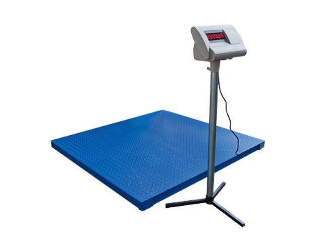 Платформенный весы различного диапазона Всп4-А