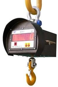 Электронные крановые весы ВКМ-5 Авангард