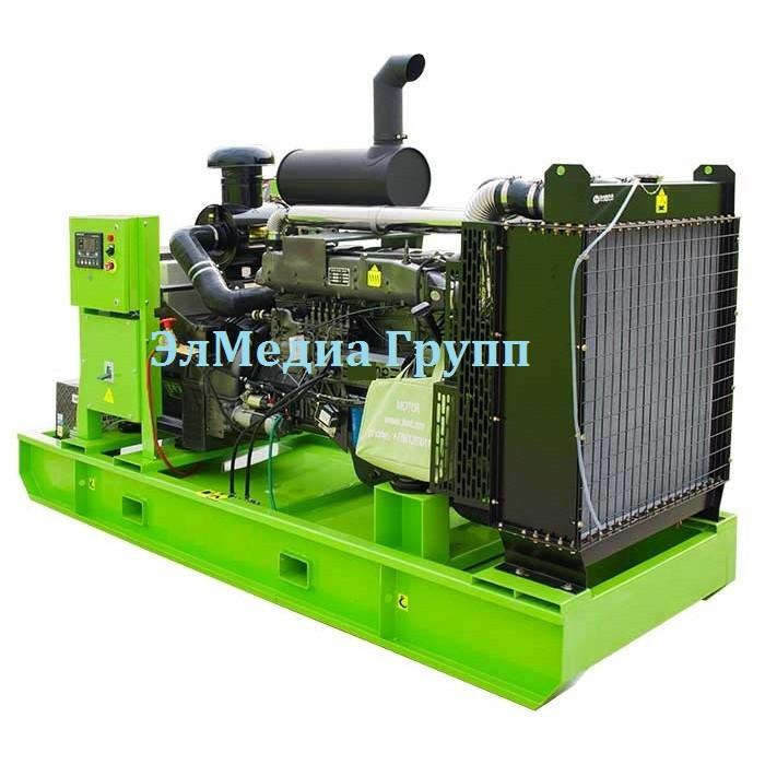 Электростанции  дизельные 10 кВт-3000 кВт с АВР в контейнере Север, наличие
