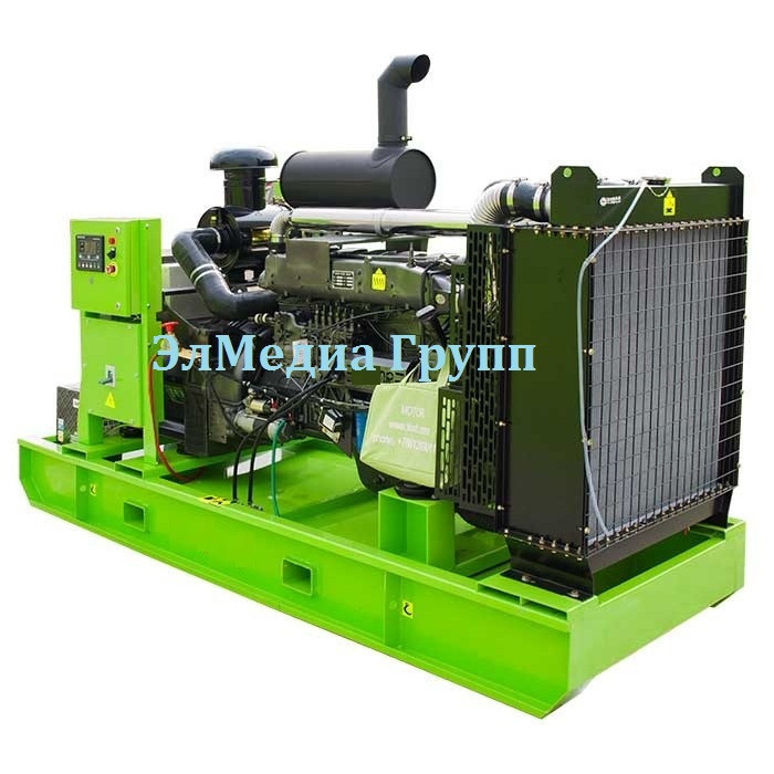 Дизельные генераторы различной мощности 50квт, 60квт, 70квт, 80квт, 100квт, 150квт, 200квт, 250квт, 500кВт