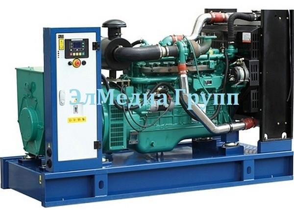 Дизель генераторы с АВР , Монтаж в контейнер Север 2, 3, 4, 5, 6 - 500кВт, 500 кВА, АД500, АД-500,