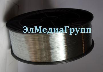Проволока сварочная СВ-08Г2С (ГОСТ 2246-70)