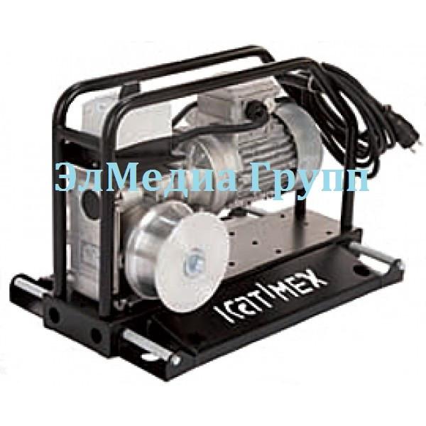 KATIMEX KSW-E-2000 - электрическая кабельная лебедка
