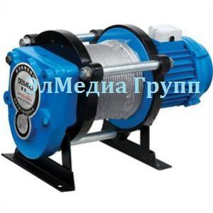 Лебёдка электрическая 500 кг , 220 в