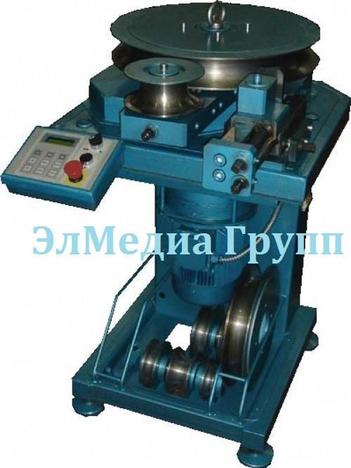 Трубогибные станки ручные, электрические от 4 мм до 150 мм