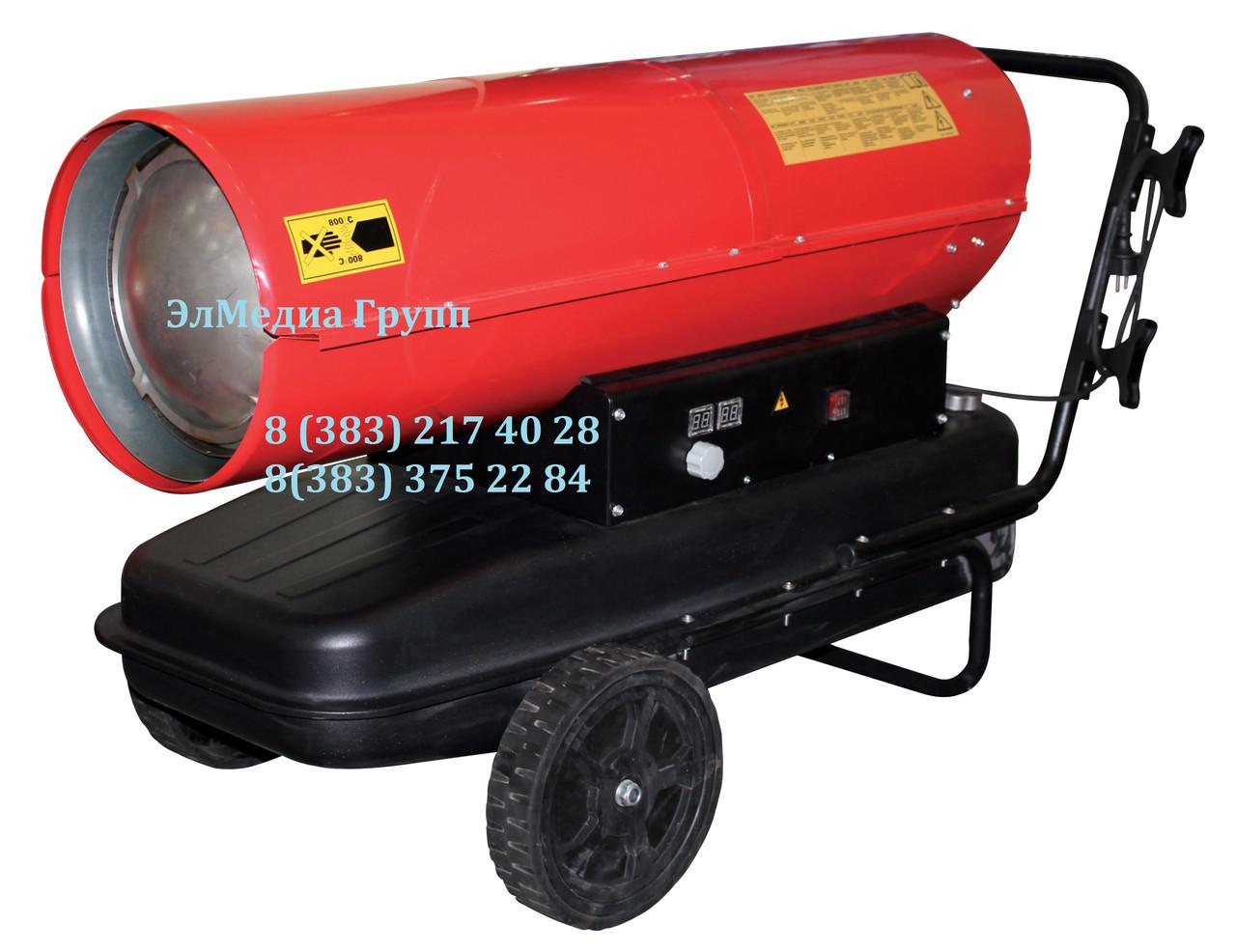 Дизельные тепловые пушки LMG, Kerona, Master 10 кВт, 20 кВт, 30 кВт, 40 кВт, 50 кВт, 70 кВт, 80 кВт, 100 кВт