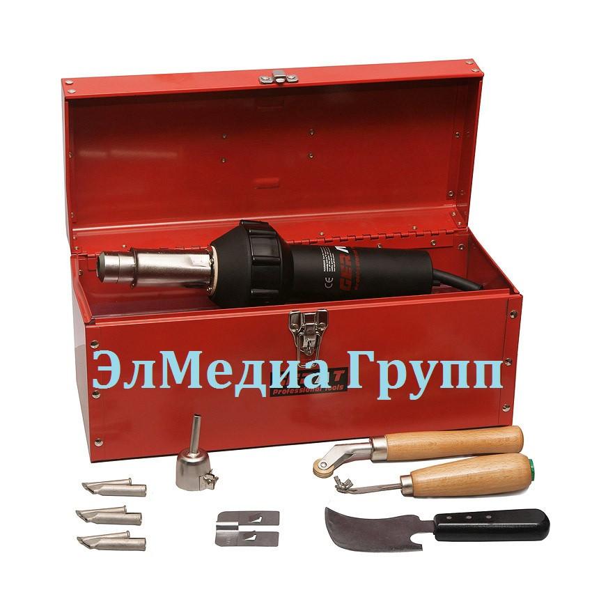 Инструмент для сварки линолеума, набор