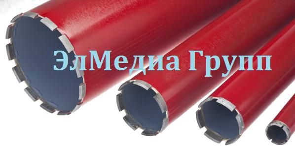 Коронки hilti диаметр 52 мм, 67 мм, 87 мм, 92 мм, 132 мм, 162 мм.