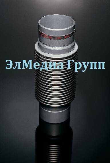 Компенсаторы сильфонные приварные любого типоразмера и диаметра