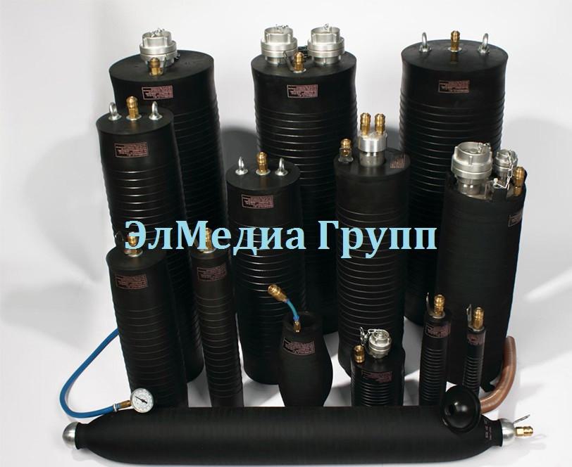 Заглушка пневматическая 150-300