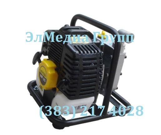 Мотопомпа huter mp 25