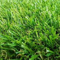 Искусственная трава Ideal Evergreen Зеленый