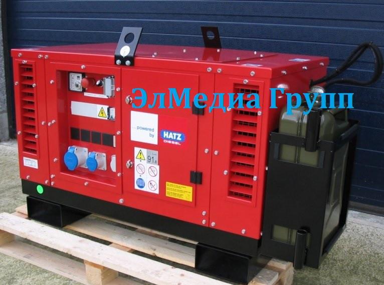 Дизельные генераторы Europower любая модель