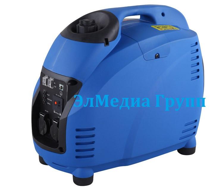Инверторный генератор 2 квт