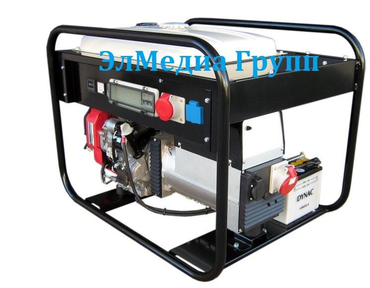 Бензиновый генератор europower ep7000
