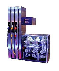 Топливораздаточные колонки, бензин, дизельное топливо, керосин, 12В, 24 В, 220 В