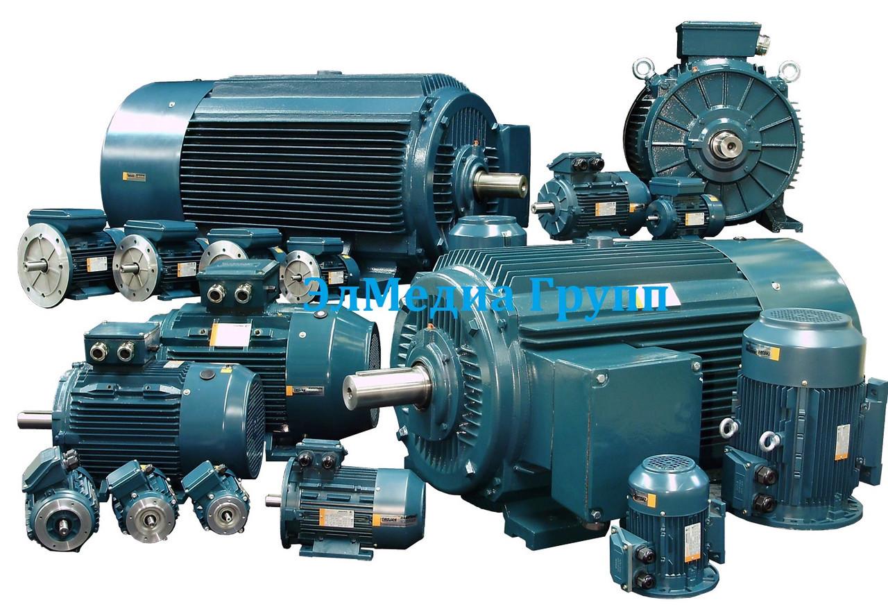 Двигатель электрический аир, аире, общепромышленный, крановый, взрывозащищенный.