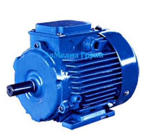 Двигатель аир100s4