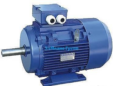 Двигатель АИР 112 М4