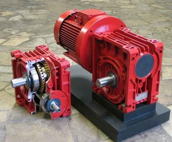 Мотор редукторы планетарные, червячные, цилиндрические
