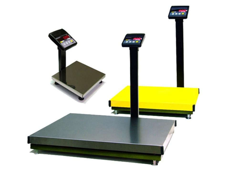 Промышленные электронные весы