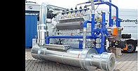 Газопоршневая электростанция
