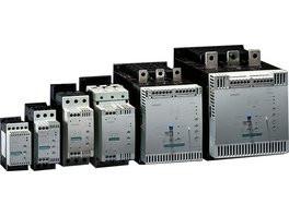 Устройства плавного пуска Siemens 3RW
