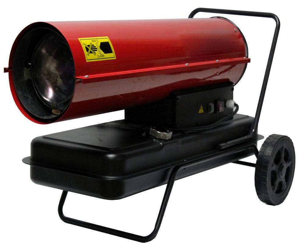 Тепловые пушки электрические, дизельные. газовые