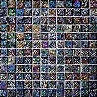 Мозаика стекло