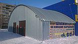 Строительство СТО, автосервиса, авторемонтной, тюнинговой, кузнечной и слесарной мастерской, фото 4