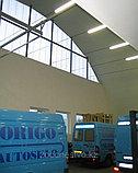 Строительство СТО, автосервиса, авторемонтной, тюнинговой, кузнечной и слесарной мастерской, фото 3