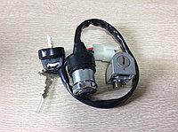 Замок зажигания с ключами CF Moto OEM 9010-010000