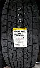 275/50 R21 Dunlop Winter Maxx SJ8