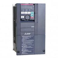 Преобразователь частоты - FR-A840-01160-2-60