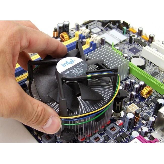 Ремонт персональных компьютеров (ПК) в Астане