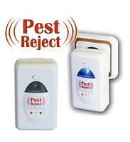 Отпугиватель вредителей Pest Reject (Пест реджект)