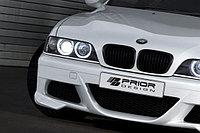 Обвес Prior Design на BMW E39, фото 1