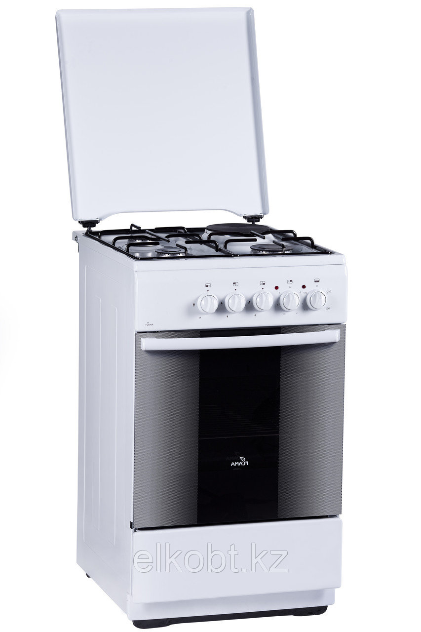 Комбинированная плита RК 23-101 W