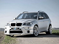 Обвес Hartge на BMW X5 E70, фото 1