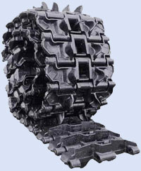 Комплект гусениц ДТ-75