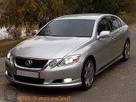 Обвес Artisan на Lexus GS 300/ 350/ 430, фото 1