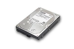 Жёсткий диск (HDD) 500 гб TOSHIBA, фото 2