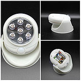 Светильник беспроводной с датчиком движения Ideaworks 82-6676, фото 3