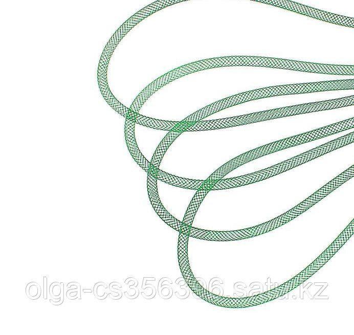 Регилин  круглый. Зеленый. 4 мм. Creativ 1292