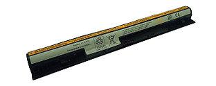 Аккумулятор для ноутбука LENOVO G400s