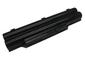 Аккумулятор для ноутбука FUJITSU-SIEMENS LifeBook AH530